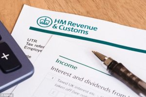 Non resident landlord tax return services