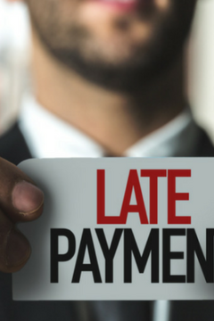 Businesses to be named and shamed under proposed new late payment system