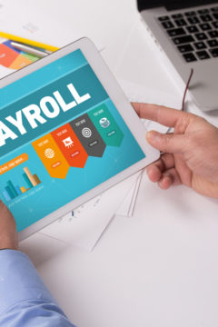 Businesses reminded to take steps to prepare for upcoming payroll changes