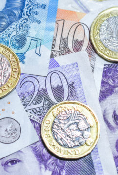 Government announce further support for UK businesses