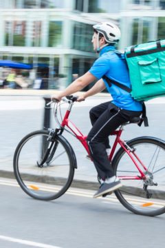 European Union agrees minimum rights for gig economy workers